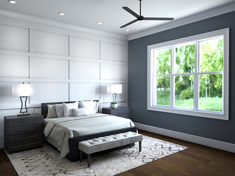 Bradenton Bedroom