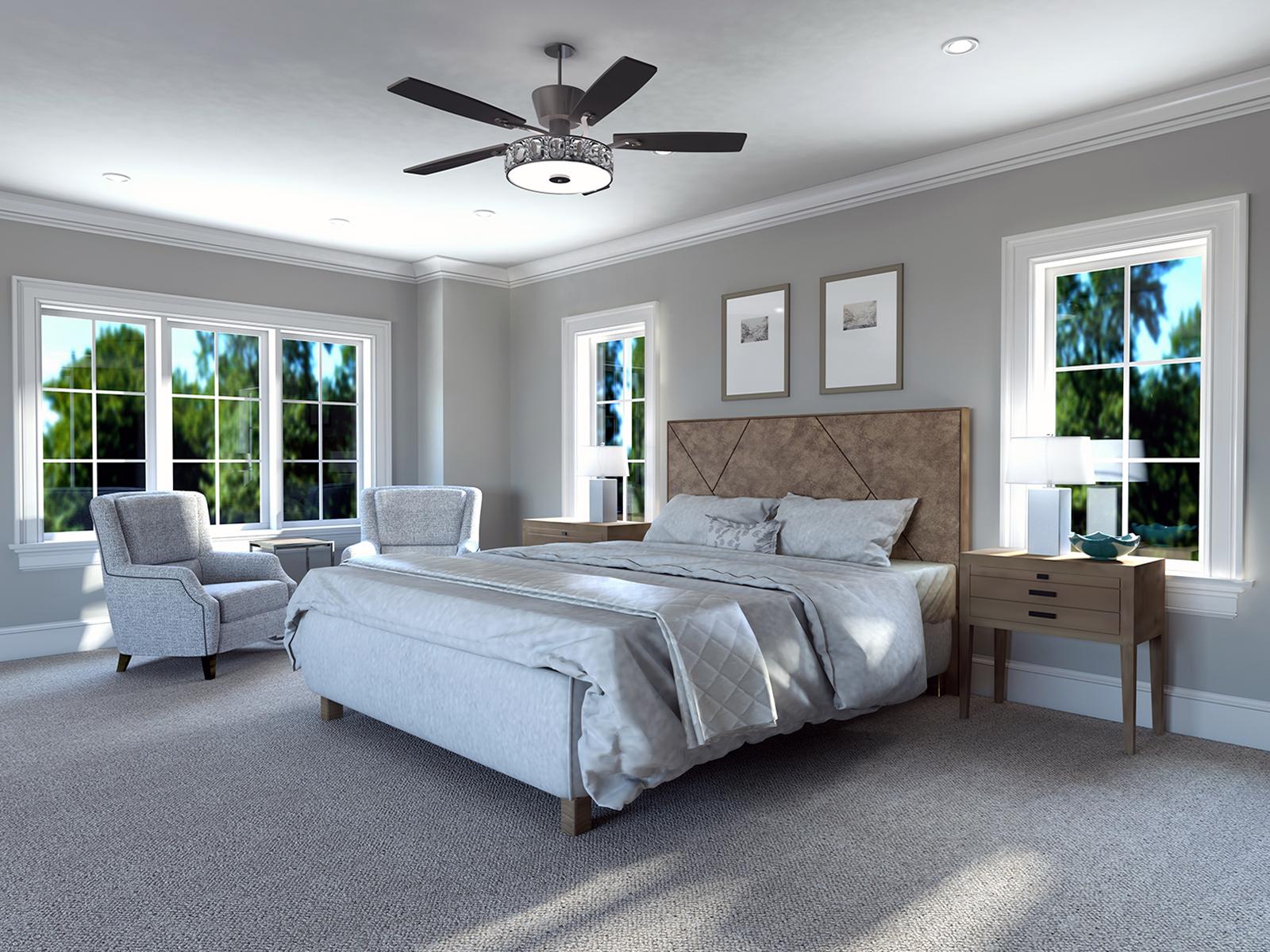 Charlotte Bedroom