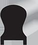 F8 Keyhole Hand Rail (58HRL1)