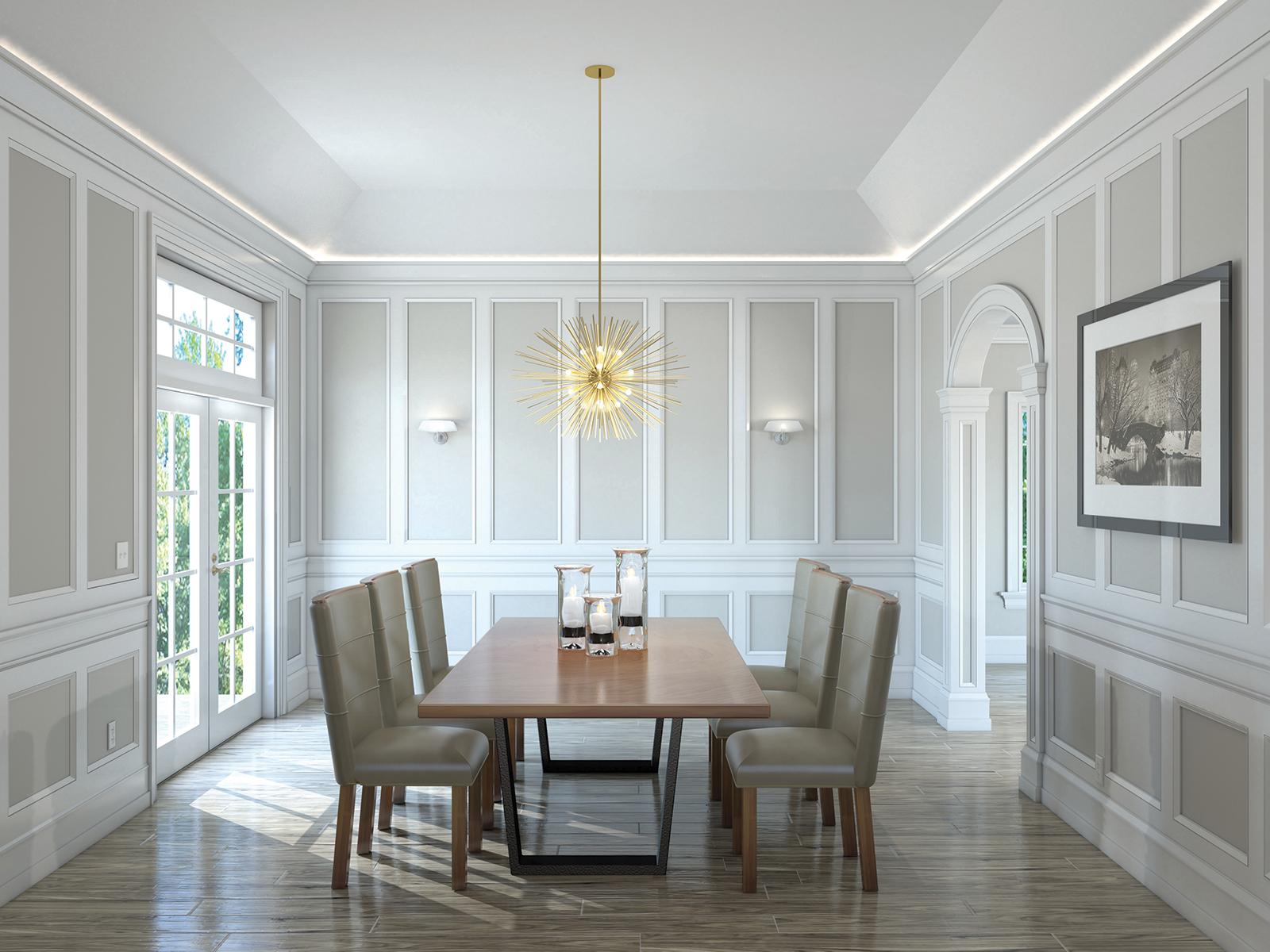 The Kensington – Metro Dining Room