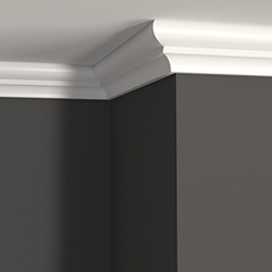 DL316 Bed Moulding