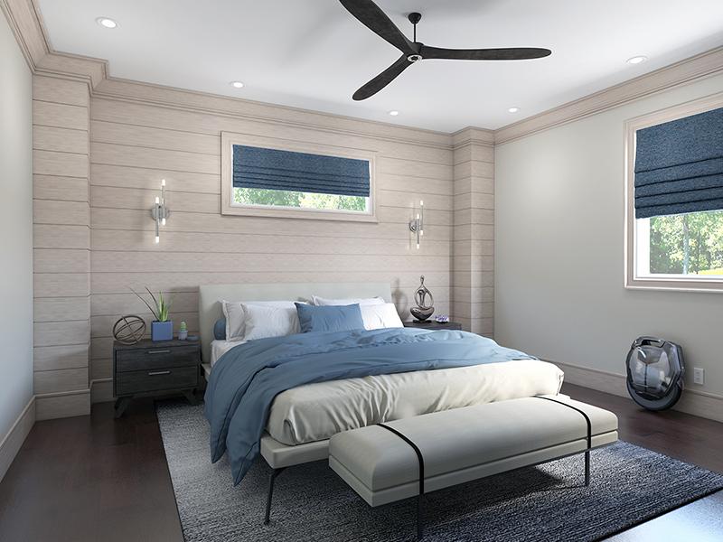 Lido Bedroom