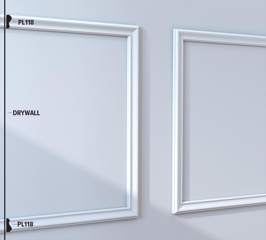 PL118 Panel (55PA2)