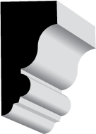 SC214 Solid Crown (22SC6)