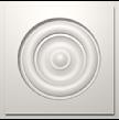 WEL414 Rosette