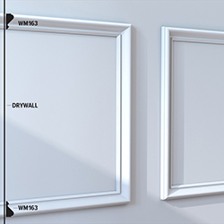 WM163 Panel Moulding