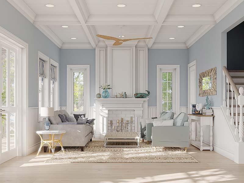 Wilmington Living Room